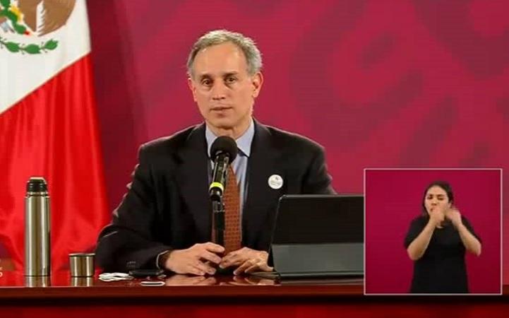 Gobernadores no pueden comprar por separado vacunas contra Covid-19: López-Gatell