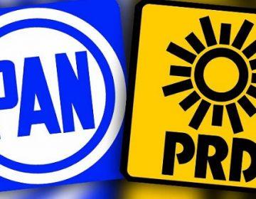 PAN irá en alianza con el PRD en elección de diputados locales y ayuntamientos en Aguascalientes