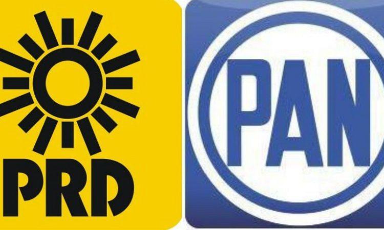 Alianza PAN-PRD podría cerrarse en Aguascalientes en los próximos días