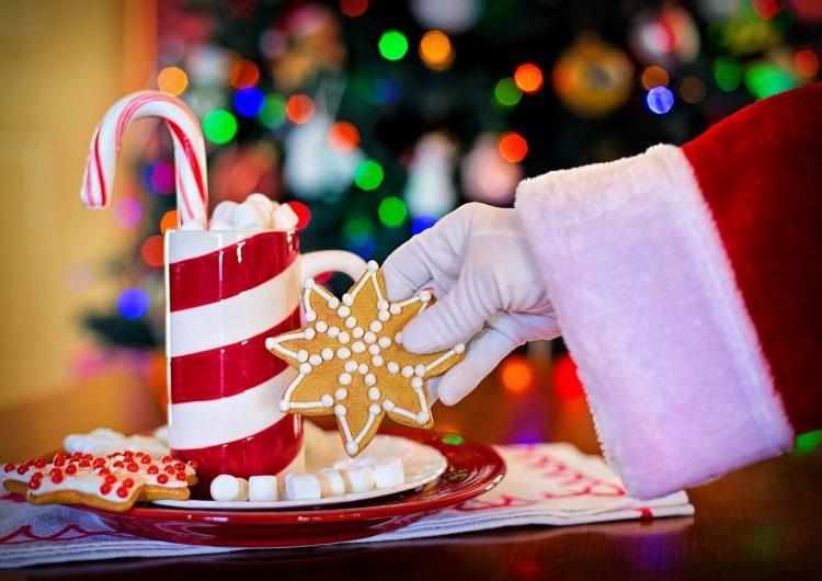 Viajé al Polo Norte y vacuné a papá Noel, está listo: Fauci
