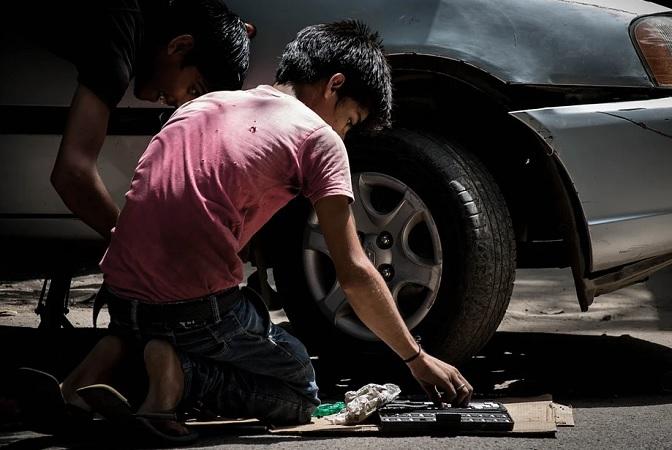 12.4% de niños y adolescentes trabajan en Aguascalientes
