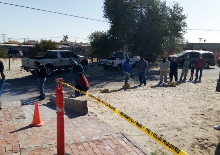 San Felipe vota a favor de ser el séptimo municipio de Baja California