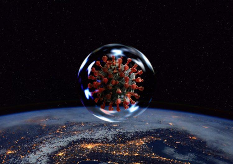 Avances sanitarios resultarán insuficientes, el COVID-19 no será la última pandemia: OMS