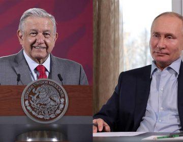 AMLO: Rusia enviará a México 24 millones de dosis de la vacuna Sputnik V para los próximos dos meses