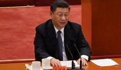 Gobierno de China felicita a Biden y pide unidad en…