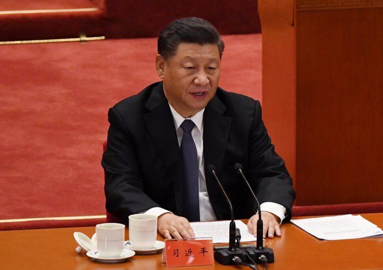 Gobierno de China felicita a Biden y pide unidad en sus relaciones bilaterales