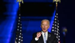 Biden debe revertir acuerdos de asilo vergonzosos y desastrosos que…