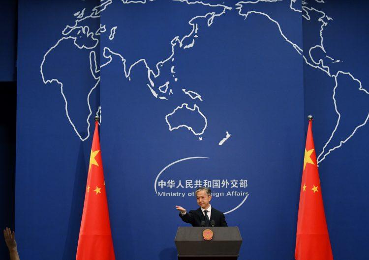 'Contener a China es una misión imposible', advierte Pekín a Joe Biden