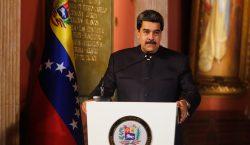 Maduro: estamos dispuestos a andar un nuevo camino con el…