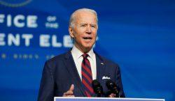 Estas son las propuestas que marcan la agenda de Biden