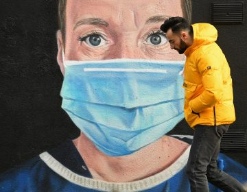 El Reino Unido alcanza 60,000 casos de COVID-19 en un solo día, el mayor aumento desde el inicio de la pandemia