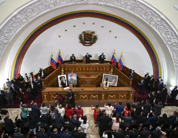 Parlamento de Venezuela anuncia investigación contra antigua mayoría legislativa liderada por Guaidó