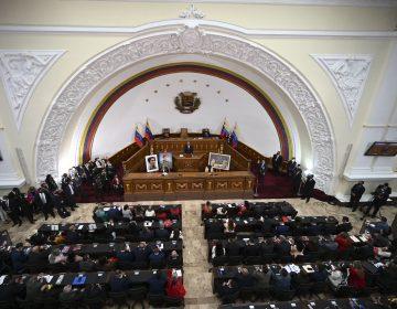 Más de una veintena de países asiste a la inauguración de la Asamblea Nacional de Venezuela