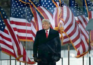 A Trump le quedan dos semanas de gobierno, ¿pero qué futuro tiene?