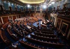 El Senado de EU vuelve a reunirse tras la revuelta; 'Vamos a certificar al ganador': McConnell