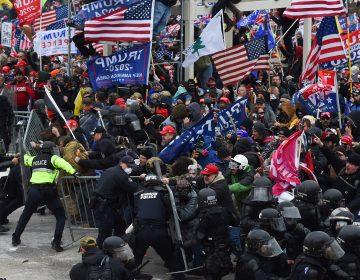 El día después: la revuelta que dejó cuatro muertos unifica a demócratas y republicanos