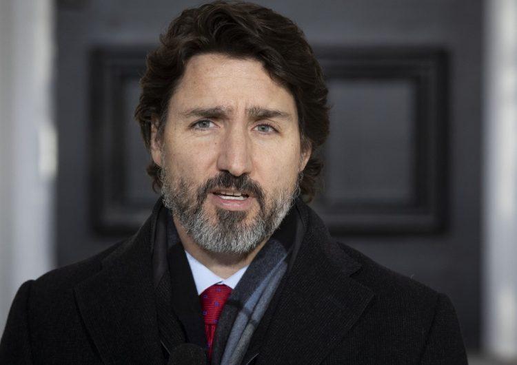 La primera llamada de Biden con un líder extranjero será con Justin Trudeau