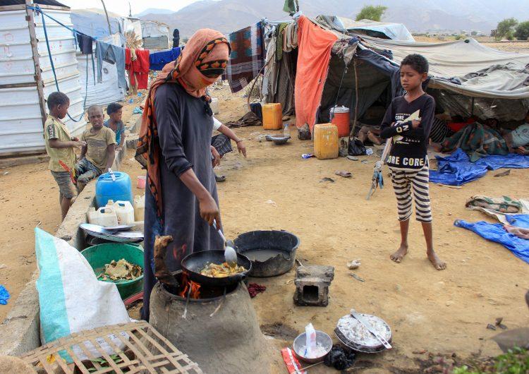 Calificación de 'terroristas' asignada por Trump llevará a Yemen a la hambruna: ONU