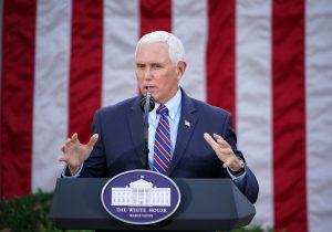 Mike Pence rechaza invocar la Enmienda 25 para someter a juicio político a Trump
