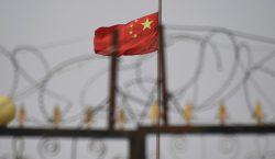 EU acusa a China de cometer un genocidio contra la…