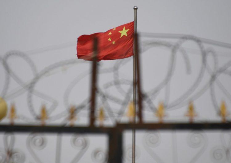 EU acusa a China de cometer un genocidio contra la minoría musulmana de los uigures