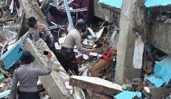 Indonesia: 77 muertos y más de un centenar de heridos…