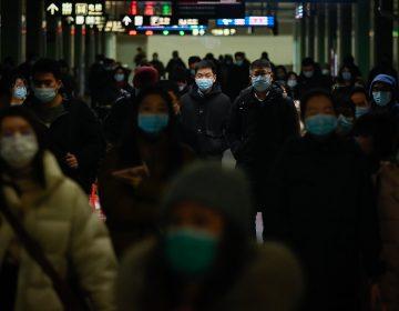 OMS y China pudieron actuar más rápido al inicio de la pandemia del COVID-19: expertos