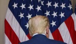 En su mensaje de despedida, Trump pide a EU que…