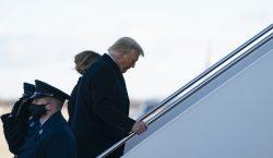 La acusación contra Trump será enviada al Senado el lunes,…