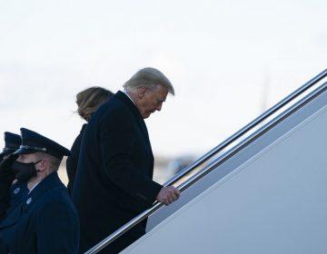 Juicio político de Trump comenzará la semana del 8 de febrero, según líder de los demócratas
