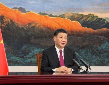 Presidente de China advierte sobre una nueva Guerra Fría y pide unidad mundial frente al COVID-19