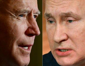 Biden exige soluciones a Putin sobre arresto de activista, ataque a tropas estadounidenses y desarme nuclear