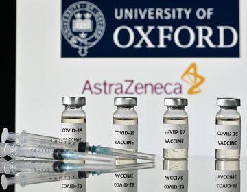 Expertos recomiendan vacuna contra COVID-19 de AstraZeneca solo en menores de 65 años
