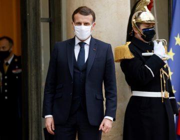 Francia cierra sus fronteras a los países fuera de la Unión Europea