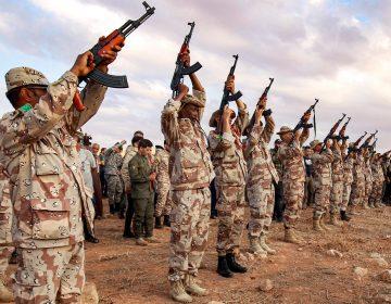 EU pide ante la ONU la salida inmediata de fuerzas rusas y turcas de Libia