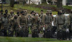 FBI investiga a 25,000 soldados de la Guardia Nacional para…