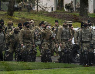 FBI investiga a 25,000 soldados de la Guardia Nacional para evitar ataque interno en la toma de posesión de Biden