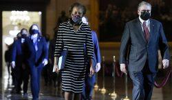 EU: Senado frena intento republicano de declarar inconstitucional juicio político…