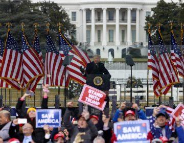 Donald Trump pide a Mike Pence no certificar la victoria electoral de Joe Biden