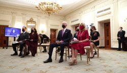 Biden y su gabinete, el más diverso en la historia…