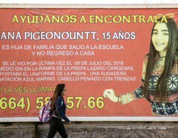Aún no dictarán sentencia contra acusado de la desaparición de Diana Piggeonountt