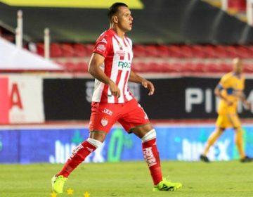 Rescata Necaxa empate contra Tigres