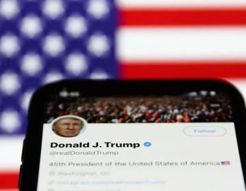 Suspenden a Trump de Twitter definitivamente