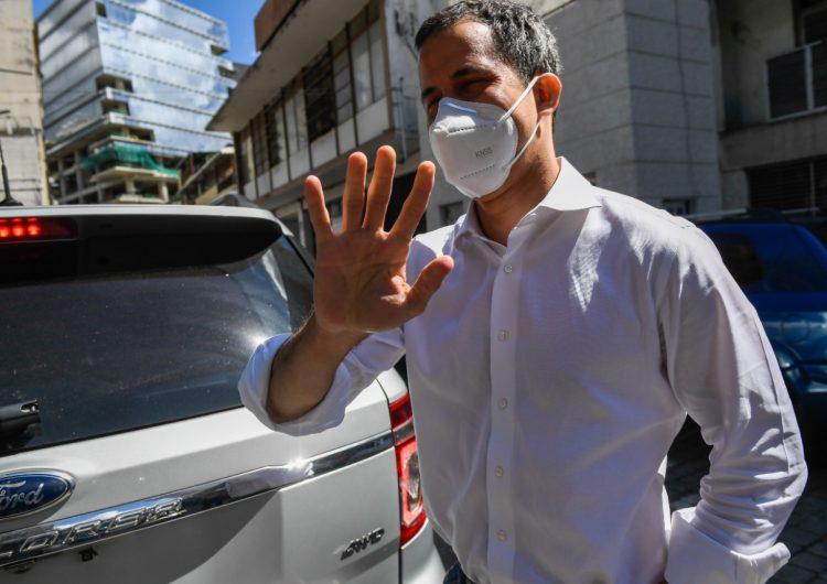 EU reafirma apoyo a Guaidó y desconoce a los nuevos integrantes del Congreso en Venezuela