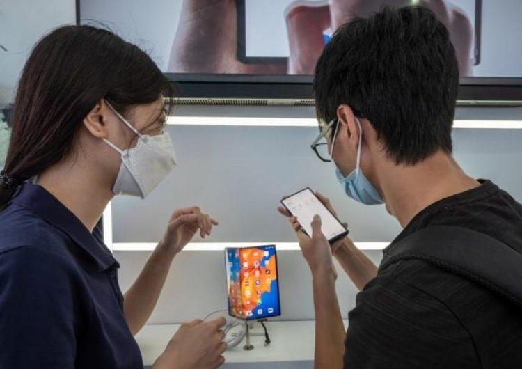 Huawei, sin restricciones para participar en subasta 5G de Brasil