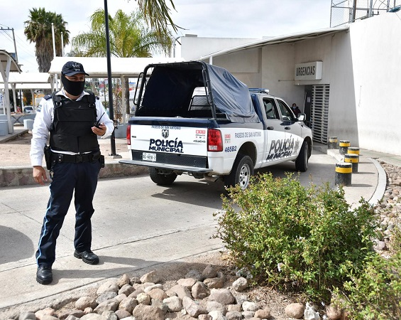 Muere bebé de un año y medio tras caer en pileta de una ladrillera en Los Arellano