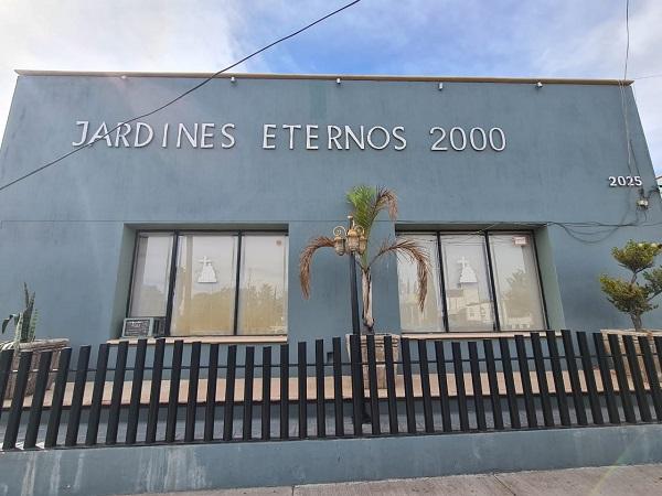 Suspende Guardia Sanitaria funeraria Jardines Eternos 2000 por incumplir protocolos