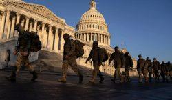 Guardia Nacional mantiene presencia en 30 estados de EU por…