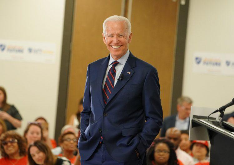 Es oficial el triunfo de Joe Biden como Presidente de EU