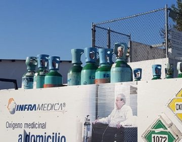 De San Juan a Aguascalientes: peregrinar por oxígeno